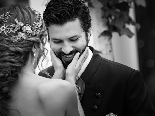 La boda de Gonzalo y Ascen en Carballo, A Coruña 45