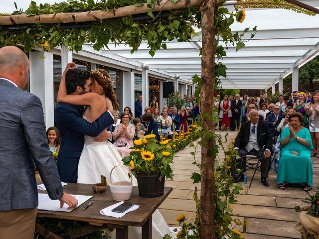 La boda de Gonzalo y Ascen en Carballo, A Coruña 49