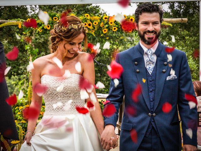 La boda de Gonzalo y Ascen en Carballo, A Coruña 50