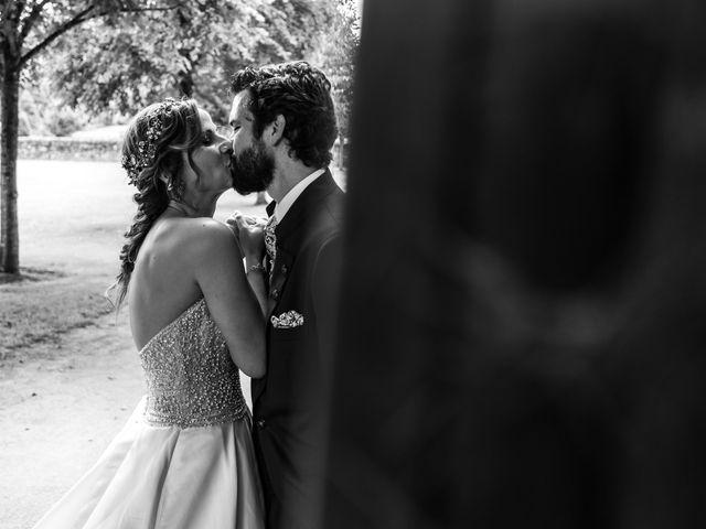 La boda de Gonzalo y Ascen en Carballo, A Coruña 53