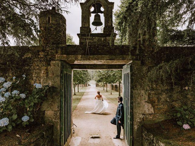 La boda de Gonzalo y Ascen en Carballo, A Coruña 54