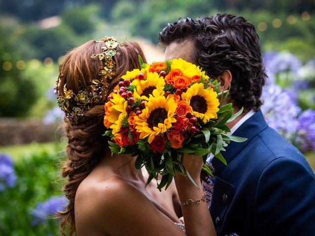 La boda de Gonzalo y Ascen en Carballo, A Coruña 57