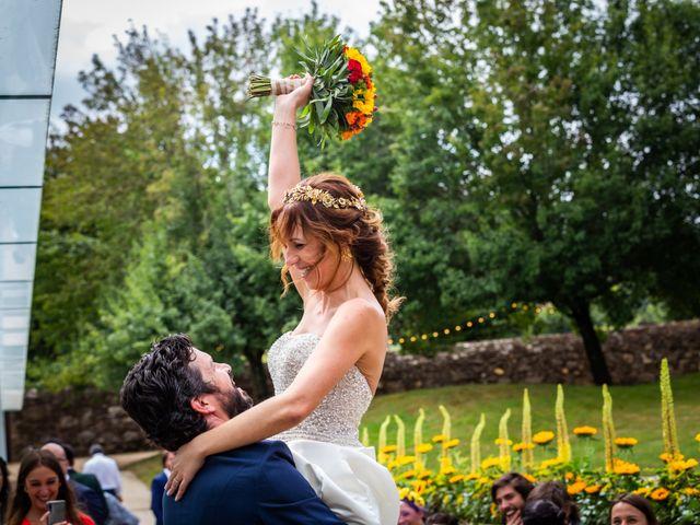 La boda de Gonzalo y Ascen en Carballo, A Coruña 58