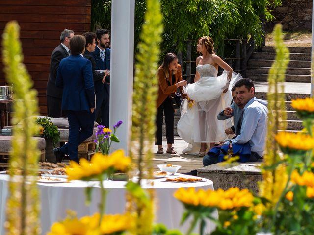 La boda de Gonzalo y Ascen en Carballo, A Coruña 60