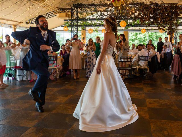 La boda de Gonzalo y Ascen en Carballo, A Coruña 61