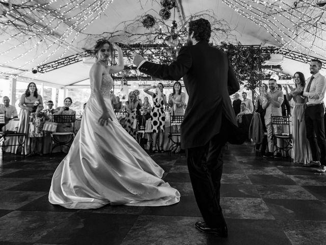 La boda de Gonzalo y Ascen en Carballo, A Coruña 62