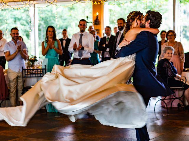 La boda de Gonzalo y Ascen en Carballo, A Coruña 63
