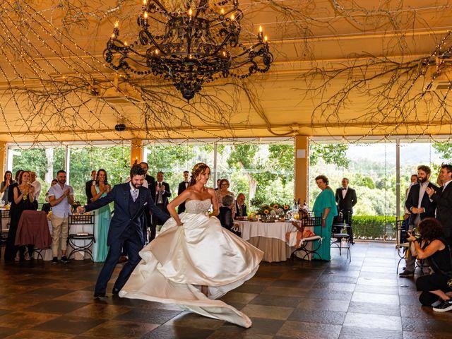 La boda de Gonzalo y Ascen en Carballo, A Coruña 64