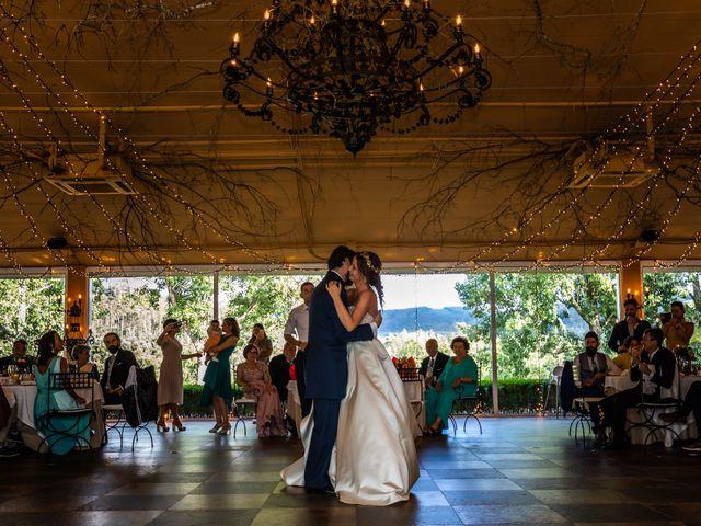 La boda de Gonzalo y Ascen en Carballo, A Coruña 70