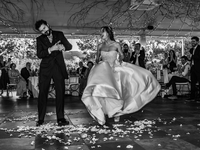 La boda de Gonzalo y Ascen en Carballo, A Coruña 71