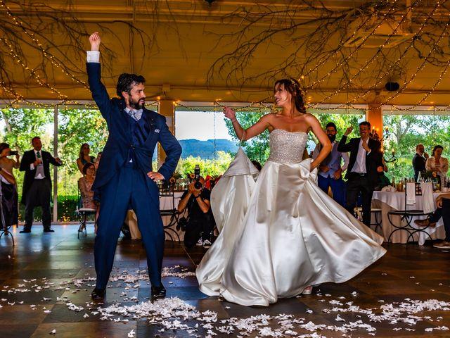 La boda de Gonzalo y Ascen en Carballo, A Coruña 72
