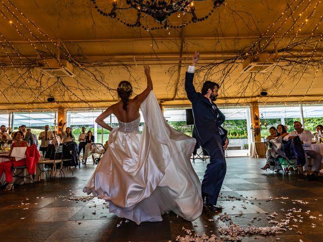 La boda de Gonzalo y Ascen en Carballo, A Coruña 1