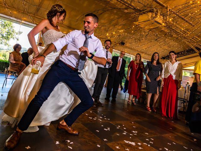 La boda de Gonzalo y Ascen en Carballo, A Coruña 75