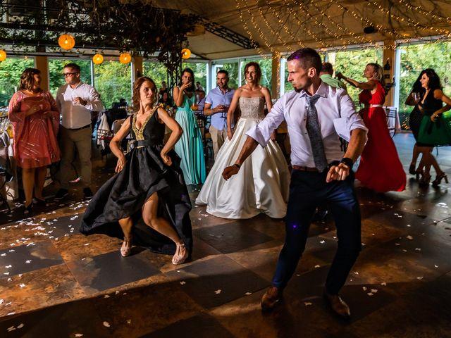 La boda de Gonzalo y Ascen en Carballo, A Coruña 77