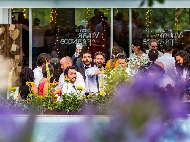 La boda de Gonzalo y Ascen en Carballo, A Coruña 79