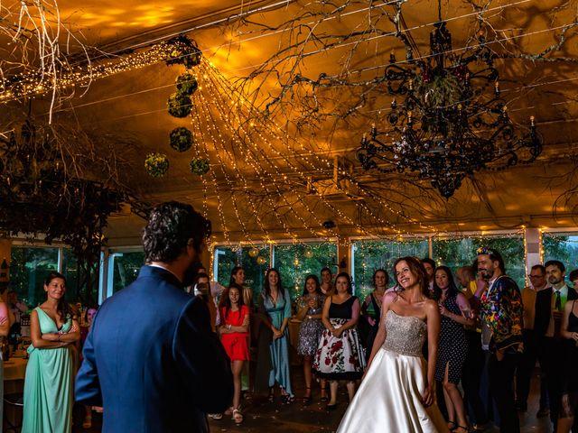 La boda de Gonzalo y Ascen en Carballo, A Coruña 80