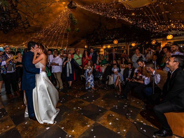 La boda de Gonzalo y Ascen en Carballo, A Coruña 81