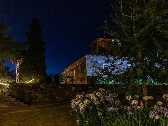 La boda de Gonzalo y Ascen en Carballo, A Coruña 83