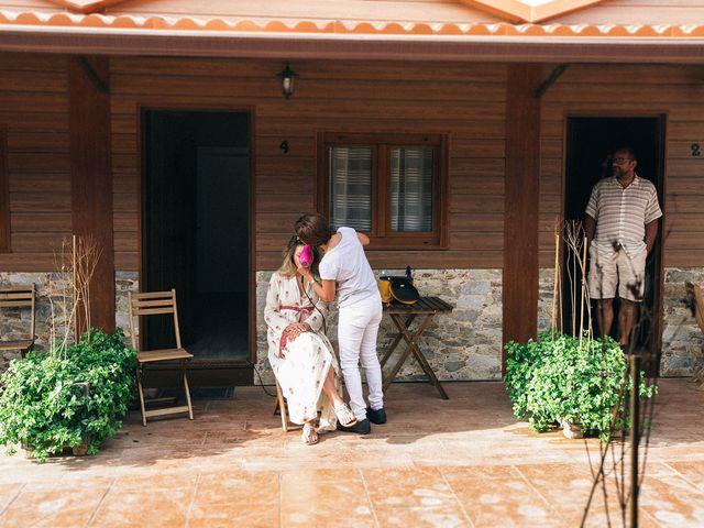 La boda de Leni y Marcos en Villacañas, Toledo 4