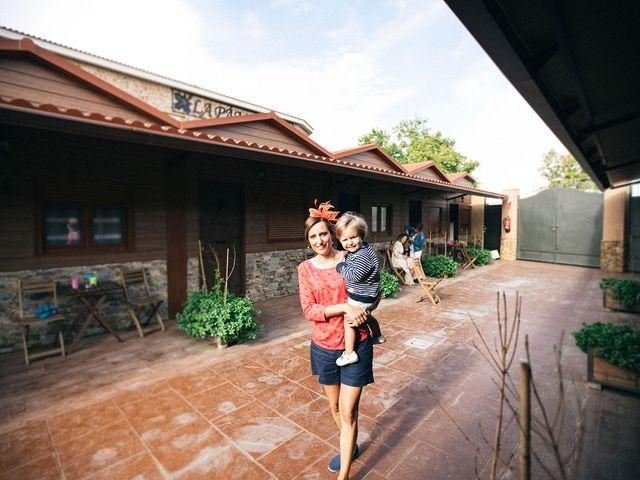 La boda de Leni y Marcos en Villacañas, Toledo 7