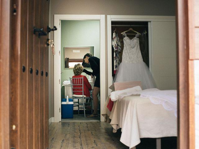 La boda de Leni y Marcos en Villacañas, Toledo 9