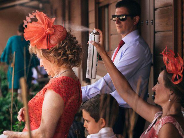 La boda de Leni y Marcos en Villacañas, Toledo 14