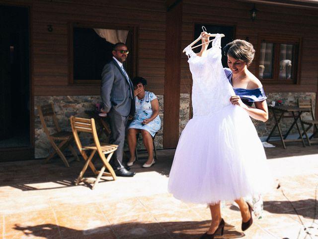 La boda de Leni y Marcos en Villacañas, Toledo 21