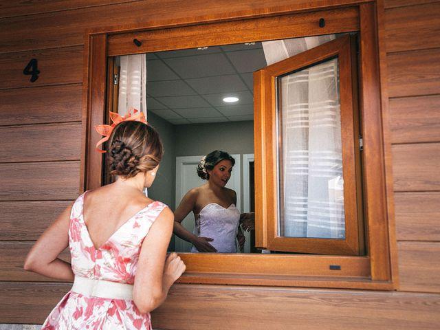 La boda de Leni y Marcos en Villacañas, Toledo 24