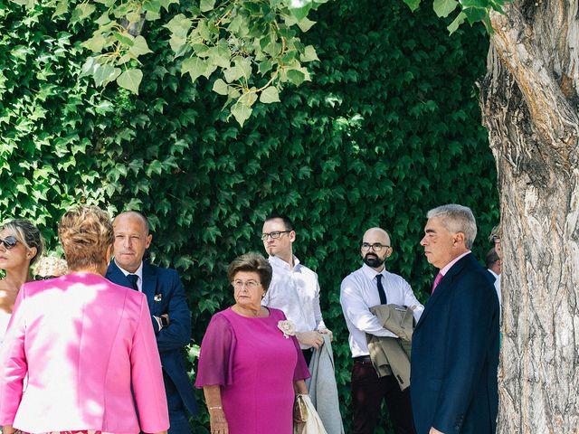La boda de Leni y Marcos en Villacañas, Toledo 31
