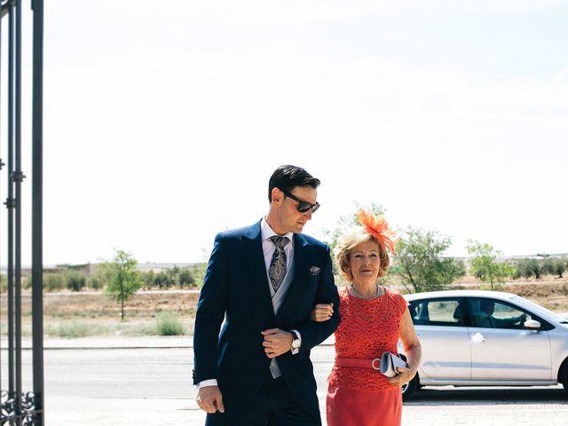 La boda de Leni y Marcos en Villacañas, Toledo 34