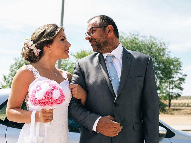 La boda de Leni y Marcos en Villacañas, Toledo 38