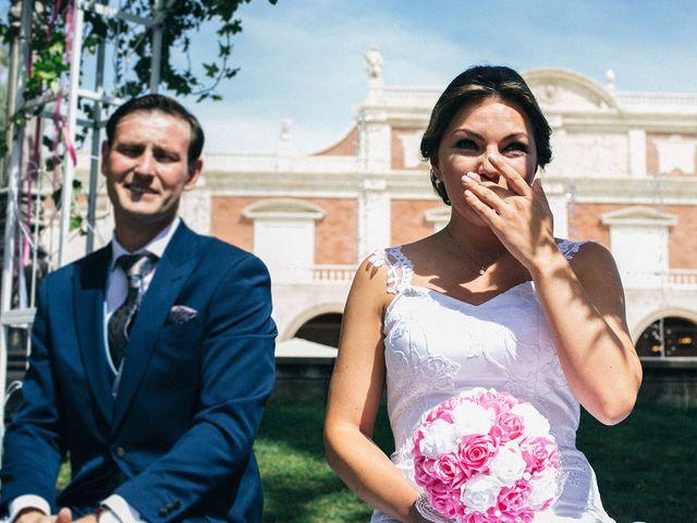 La boda de Leni y Marcos en Villacañas, Toledo 44