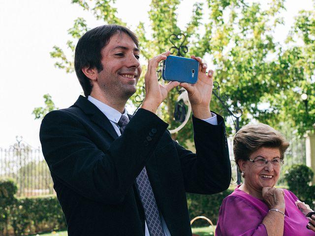 La boda de Leni y Marcos en Villacañas, Toledo 46