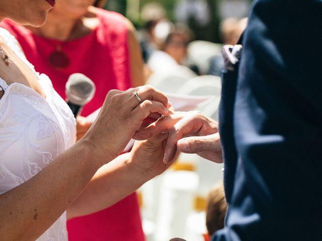La boda de Leni y Marcos en Villacañas, Toledo 49