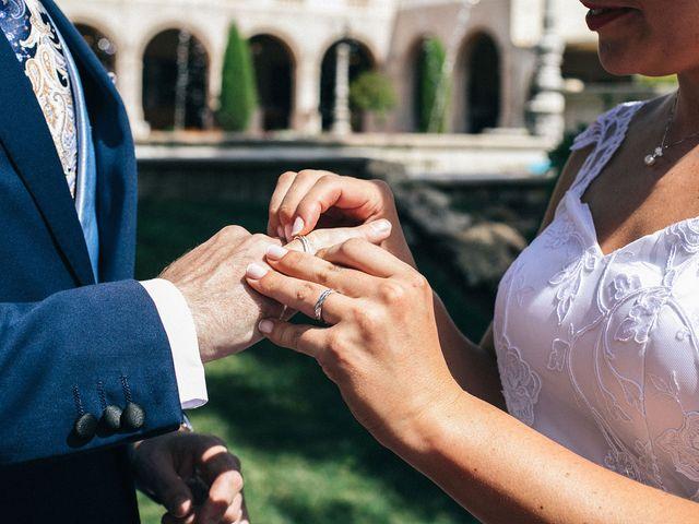 La boda de Leni y Marcos en Villacañas, Toledo 50