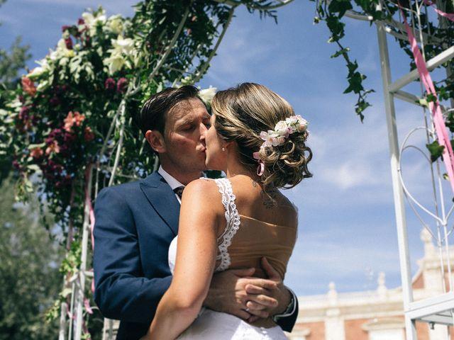 La boda de Leni y Marcos en Villacañas, Toledo 51