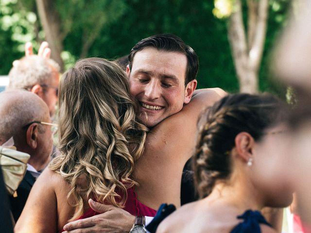 La boda de Leni y Marcos en Villacañas, Toledo 54