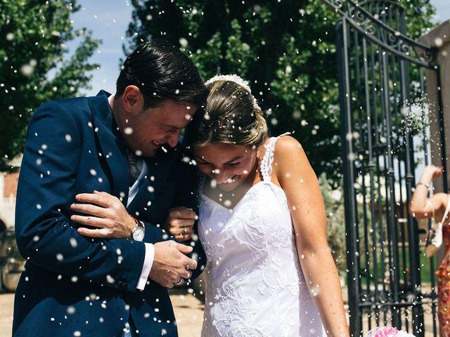 La boda de Leni y Marcos en Villacañas, Toledo 56
