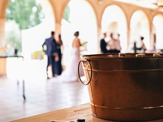 La boda de Leni y Marcos en Villacañas, Toledo 59
