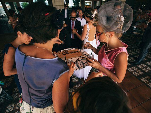 La boda de Leni y Marcos en Villacañas, Toledo 61