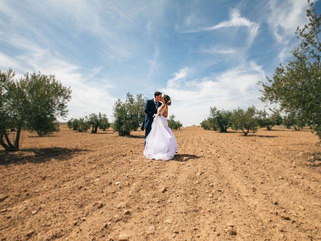 La boda de Leni y Marcos en Villacañas, Toledo 66
