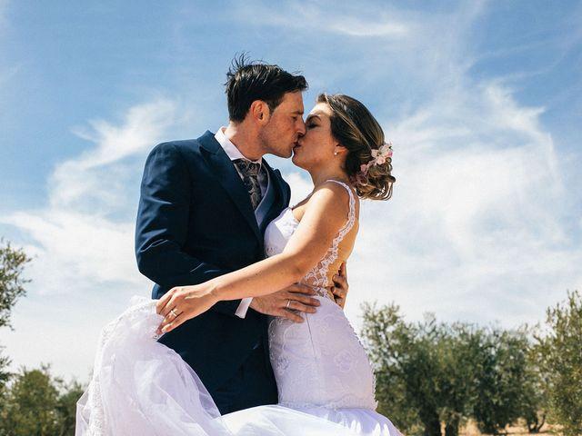 La boda de Leni y Marcos en Villacañas, Toledo 67