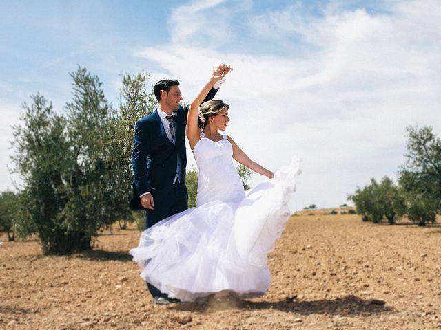 La boda de Leni y Marcos en Villacañas, Toledo 69
