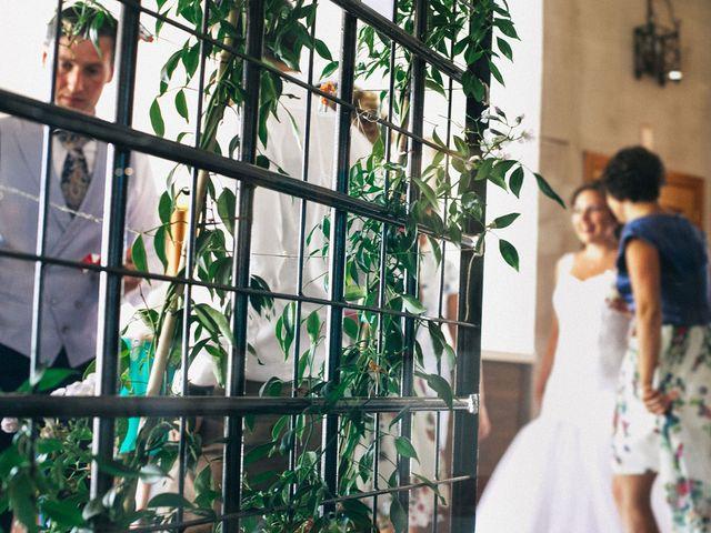 La boda de Leni y Marcos en Villacañas, Toledo 75