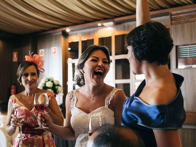 La boda de Leni y Marcos en Villacañas, Toledo 79
