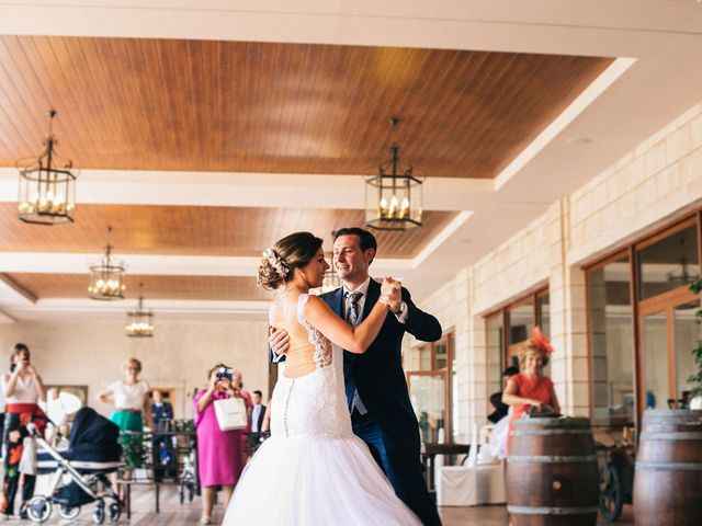 La boda de Leni y Marcos en Villacañas, Toledo 85
