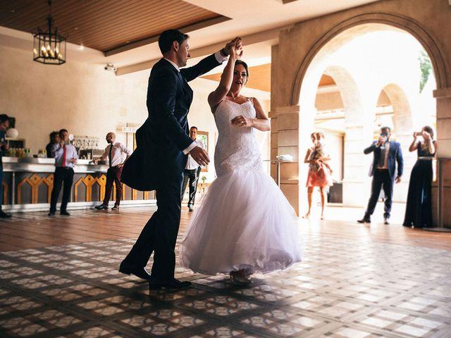La boda de Leni y Marcos en Villacañas, Toledo 86