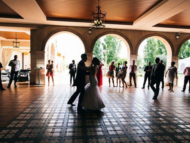 La boda de Leni y Marcos en Villacañas, Toledo 87