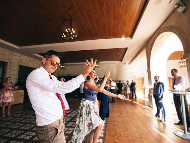La boda de Leni y Marcos en Villacañas, Toledo 91