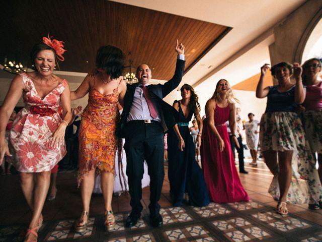 La boda de Leni y Marcos en Villacañas, Toledo 93